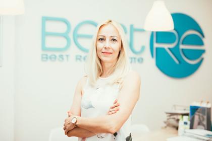 Ljiljana Teodosijević