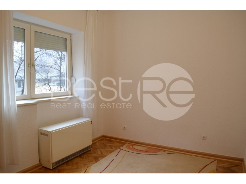 Stan u zgradi, Izdavanje, Savski Venac (Beograd), Kneza Miloša