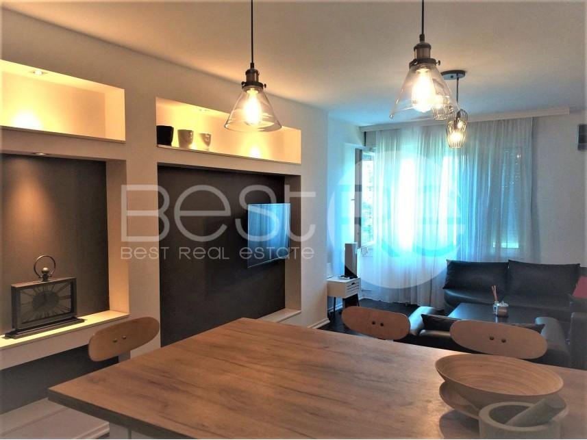Stan u zgradi, Izdavanje, Novi Beograd (Beograd), Blok 30 (B92)