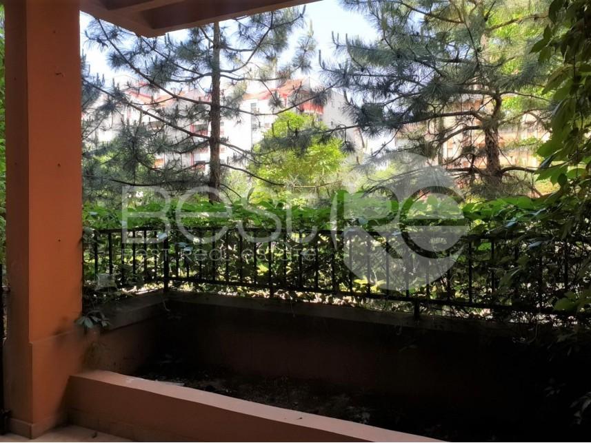 Stan u zgradi, Prodaja, Novi Beograd (Beograd), Bežanijska kosa