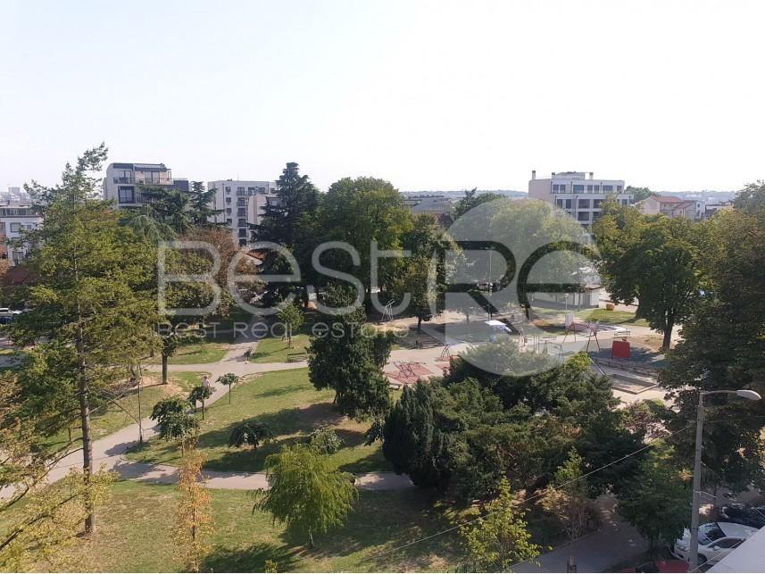 Stan u zgradi, Izdavanje, Vračar (Beograd), Vračar