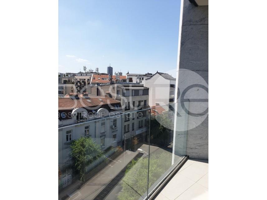 Stan u novogradnji, Izdavanje, Stari Grad (Beograd), Donji Dorćol