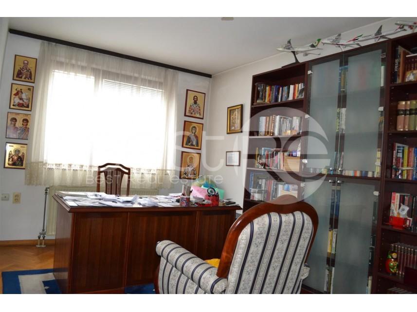 Stan - duplex, Izdavanje, Zvezdara (Beograd), Lion