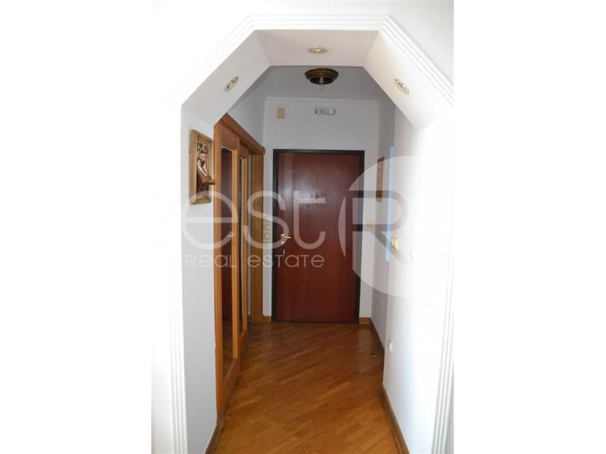 Stan - duplex, Izdavanje, Savski Venac (Beograd), Dedinje