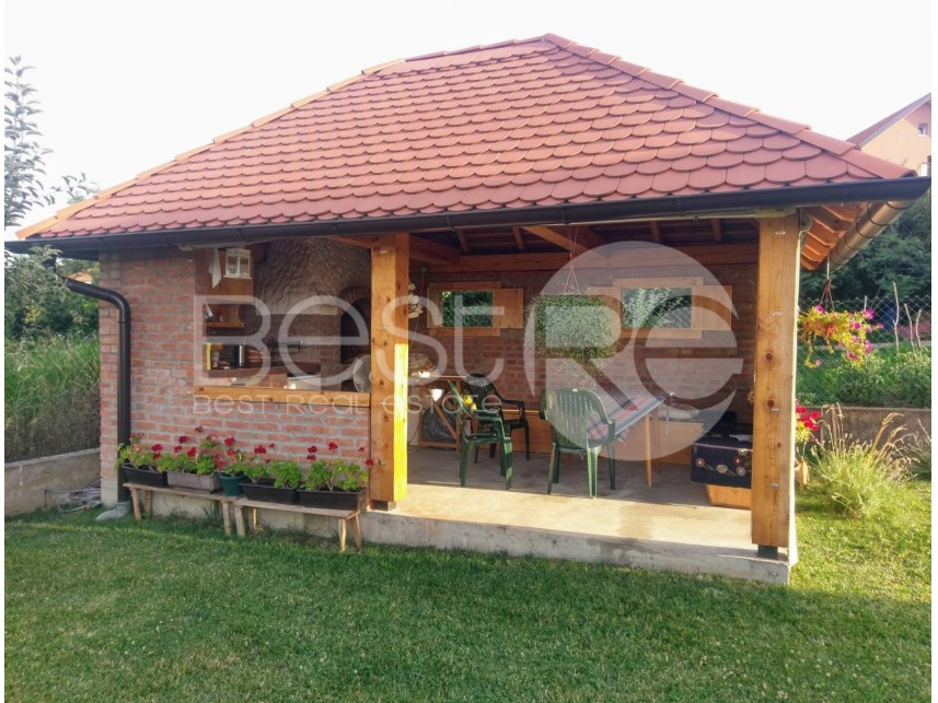 Porodična kuća, Prodaja, Zvezdara (Beograd), Veliki Mokri Lug