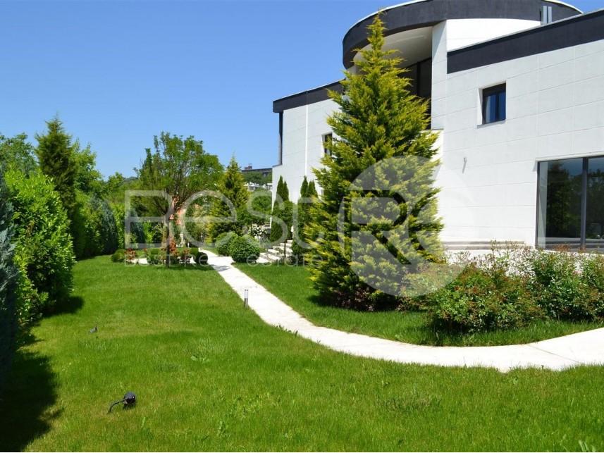 Slobodnostojeća kuća, Prodaja, Savski Venac (Beograd), Dedinje