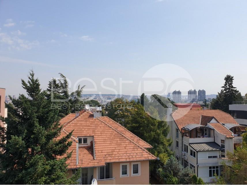 Stan u zgradi, Izdavanje, Savski Venac (Beograd), Dedinje
