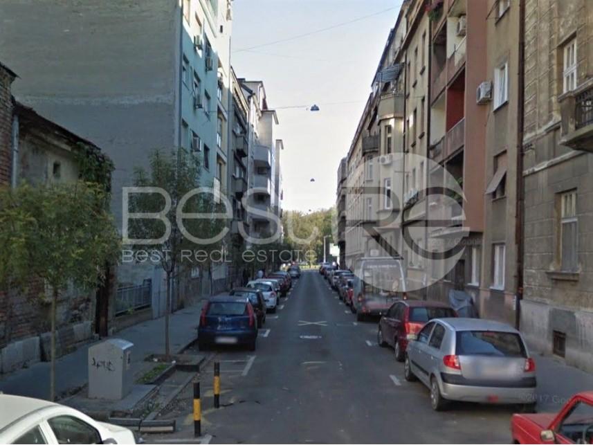Stan u zgradi, Prodaja, Stari Grad (Beograd), Bajlonijeva pijaca