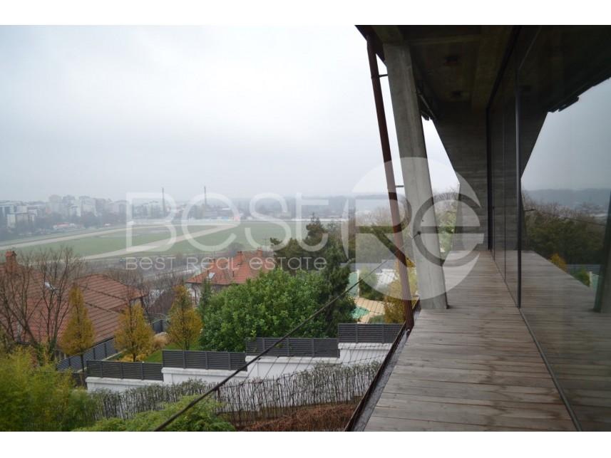 Stan u novogradnji, Izdavanje, Savski Venac (Beograd), Senjak