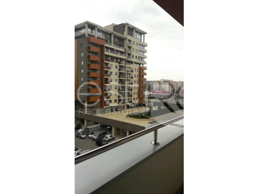 Stan u novogradnji, Izdavanje, Novi Beograd (Beograd), Blok A