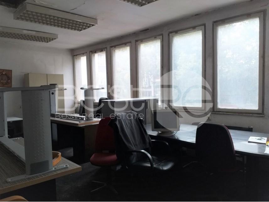 Poslovna zgrada, Prodaja, Savski Venac (Beograd), Ekonomski fakultet