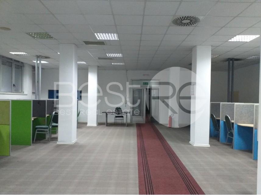 Kancelarija, Izdavanje, Vračar (Beograd), Južni bulevar