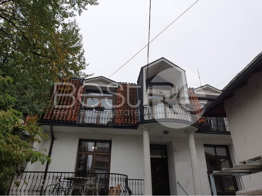 Slobodnostojeća kuća, Izdavanje, Palilula (Beograd), Palilula