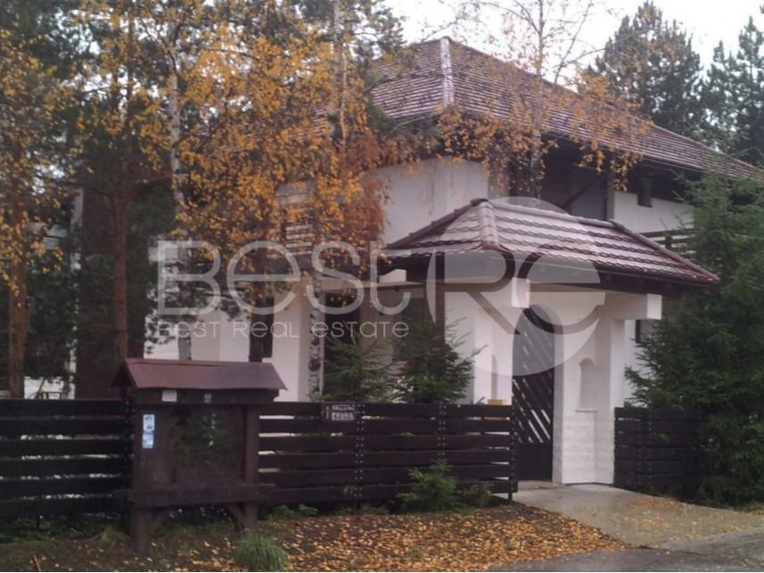 Vila, Prodaja, Čajetina, Zlatibor