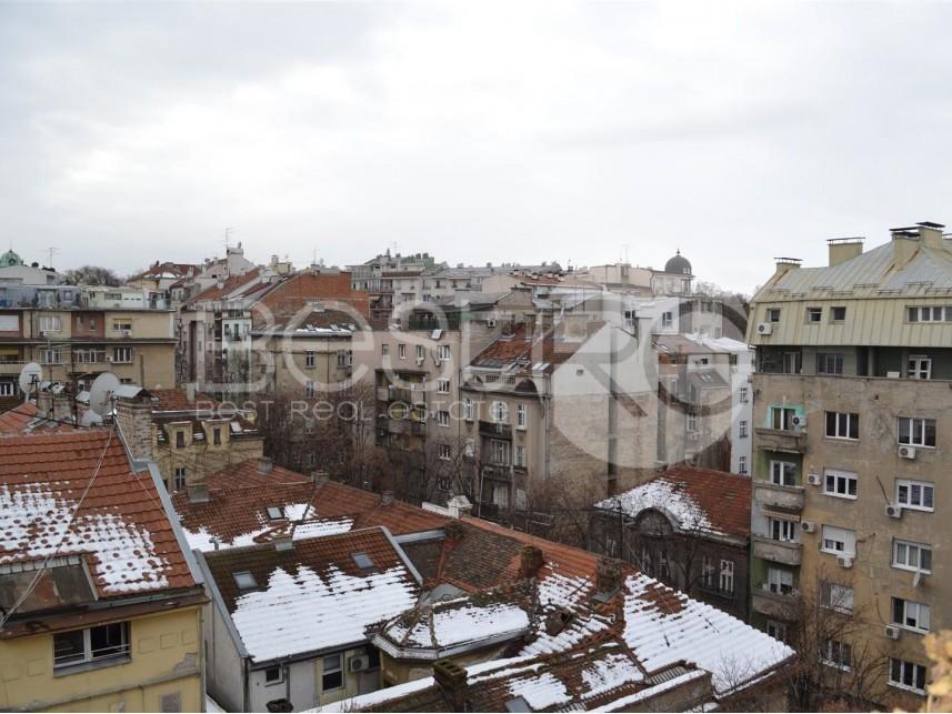 Stan u zgradi, Izdavanje, Stari Grad (Beograd), Dorćol