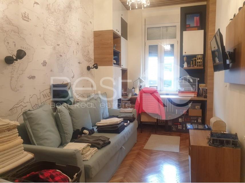 Stan u zgradi, Prodaja, Savski Venac (Beograd), Balkanska